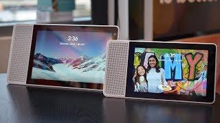 Google Smart Display hands-on