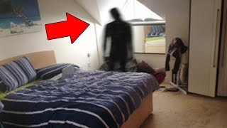Download 5 Scary Things Caught On Camera : SHADOW PEOPLE