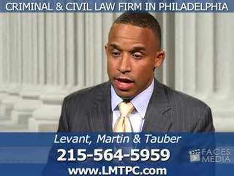 Criminal and Civil Law Attorney in Philadelphia
