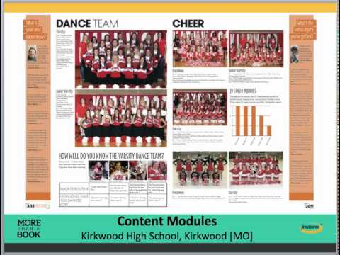 Yearbook Design Basics
