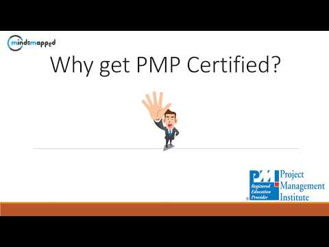 Why should you get PMP Certified?