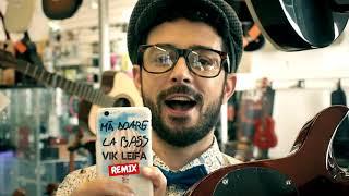 Download Marius Moga feat. Shift & What's Up - Ma Doare la Bass (Vik Leifa Remix)