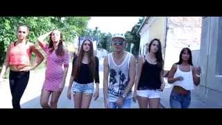 Scarfo-címlapsztár /official Music Video/
