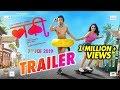Download  Luckee | Marathi Movie | Official Trailer | Lucky | Sanjay Jadhav, Abhay Mahajan, Deepti Sati MP3,3GP,MP4
