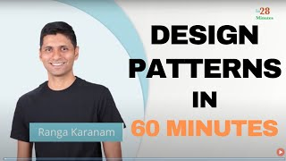 Design Patterns - An introduction