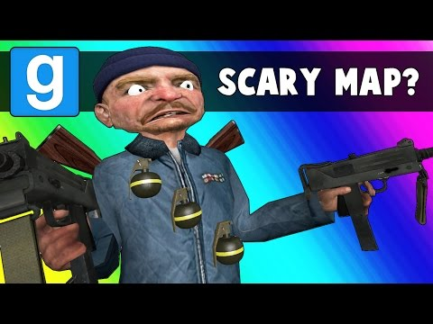 Gmod Scary Map (Not Really) - Lobster Super Solr ... on tf2 scary map, minecraft scary map, gmod scary map,