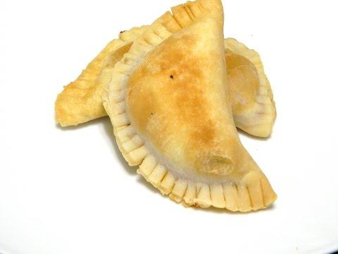 How to make Homemade Empanadilla(Empanada) Dough