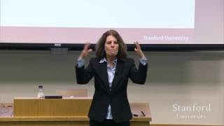 Stanford Seminar: The Science of Learning, Data, and Transformation in Higher Education