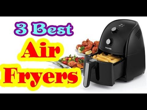Best Air Fryers to Buy in 2017