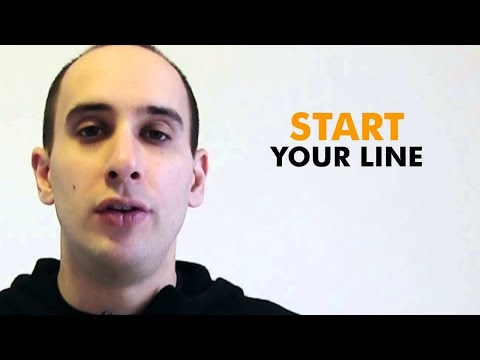 Start a Clothing Line - How to start your own clothing line