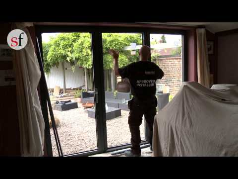 How to Toe and Heel a Bi-Fold Door: Installation Guide