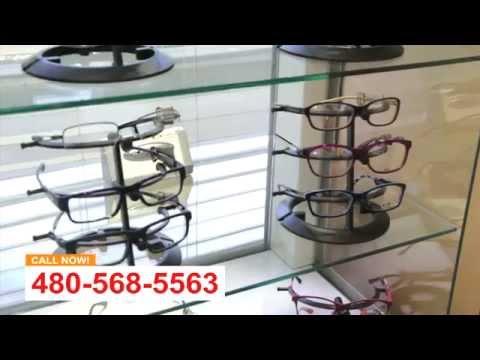 Oakley Prescription Glasses Mesa AZ