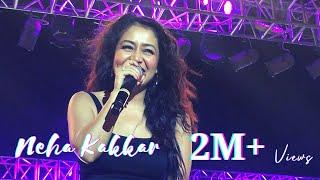 Neha Kakkar Live in Ahmedabad - Part 4