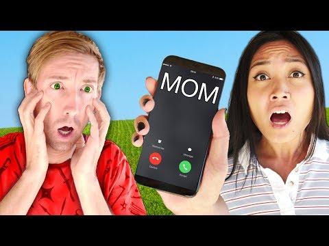 Xxx Mp4 REGINA 39 S MOM REVEALED Spending 24 Hours Saving Clues To Reveal Parents Secret Files Training Safe 3gp Sex
