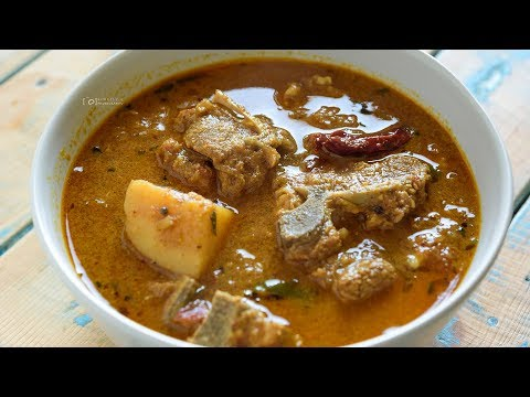 How to Cook Mutton Curry in Pressure Cooker
