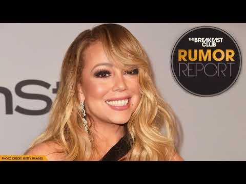 Mariah Carey Reveals She Has Bipolar Disorder