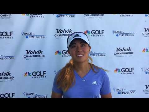 Danielle Kang on LPGA Volvik Championship in Ann Arbor
