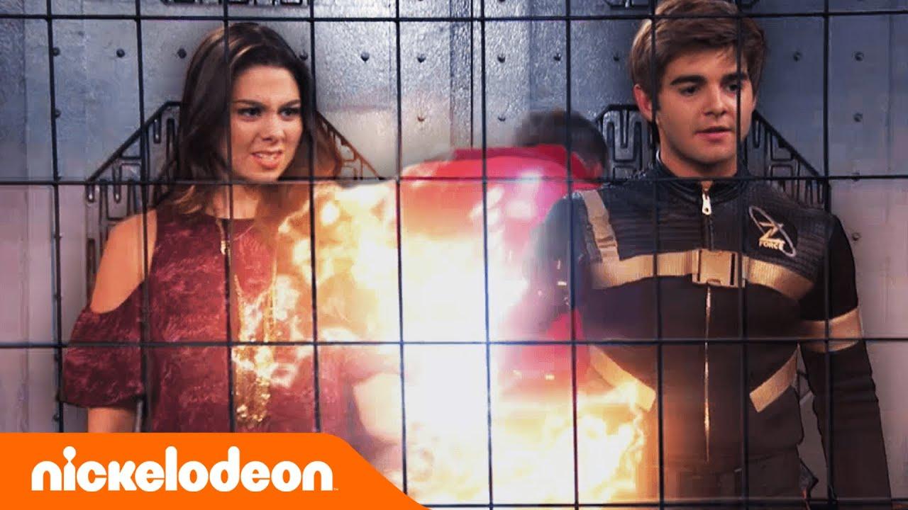 Die Thundermans | Was ist deine Superkraft? | Nickelodeon Deutschland