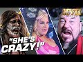 Mitchell39s FURIOUS Reaction To Monster39s Ball At Slammiversary IMPACT Highlights July 12 2019