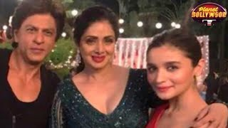 Alia, Kajol, Rani, Sridevi's Cameo In Shah Rukh's Dwarf Film | Bollywood News