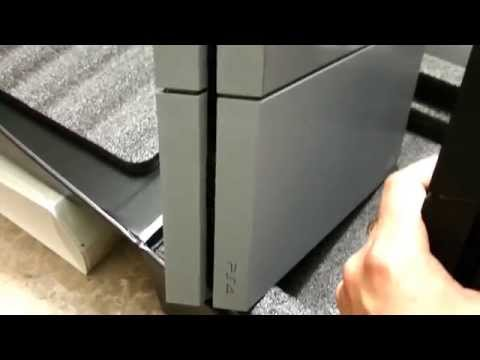 20th Anniversary PS4 UNBOXING - plus original Launch edition ps4 Part 2 of 2