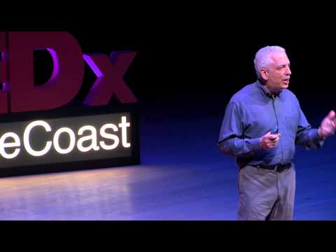 A simple and smart way to fix climate change | Dan Miller | TEDxOrangeCoast