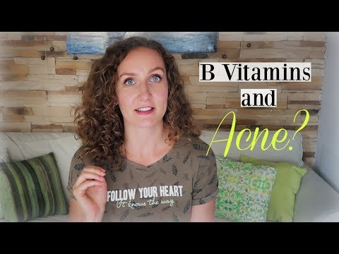 Take B Vitamins and Have Acne? Then You Must Watch This Video!