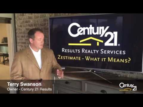 Zillow Zestimate - What That Means for Your Homes Value?