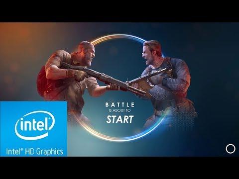 Last Man Standing on Intel HD/Intel Celeron N3060