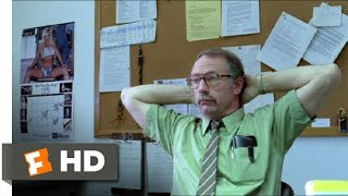 North Country (1/10) Movie CLIP - Take it Like a Man (2005) HD