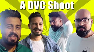 A DVC Shoot | Bekaar Vlogs