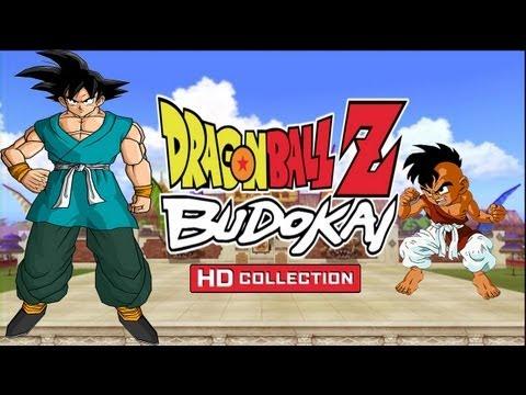 DBZ Budokai 3 HD: Goku vs Uub, The Master & Student Showdown by XxTheKarateNinjaxX [720p]