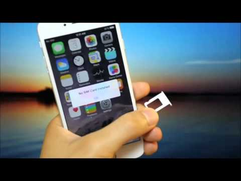 How To Unlock AT&T iPhone 6 5s 5c 5 4s 4 on any Carrier by IMEI Code
