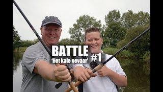 Beet Battle Leo Stoutjesdijk: GLOEDNIEUWE MOLEN