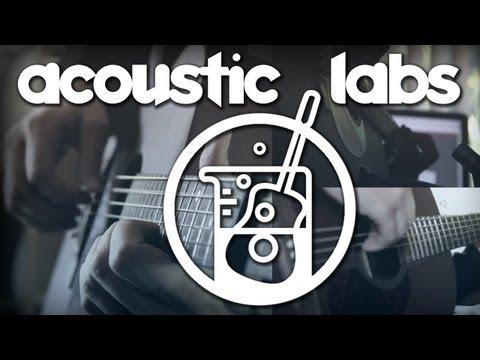 SoundHeart - Fingerstyle Guitar - Instrumental