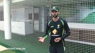 Download Lyon Master Class: Off-spin Video
