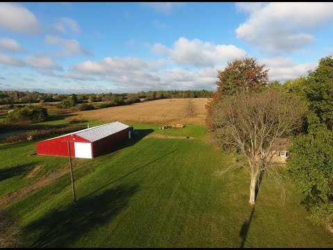 Land and Farm Warren County Ohio for Sale  - 3455 Township Line Lebanon, Ohio 45036 – 40 Acre Farm