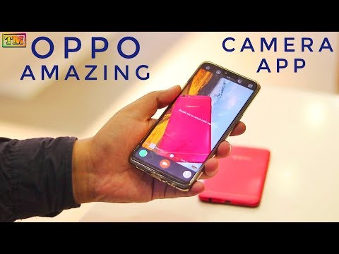 Oppo Amazing Camera App You Must Have