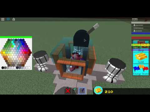 How lever or button works | ROBLOX Build A Boat For Treasure