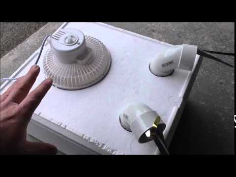 How to make Homemade Air Conditioner Cooler DIY - Quick Cheap and Easy to Make!