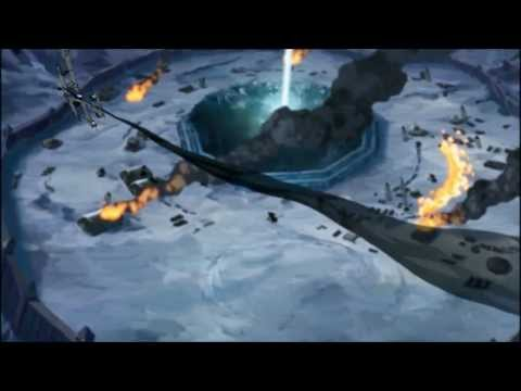 Harmonic Convergence: Spirit Portal Attack