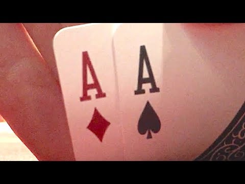 Monster Hands Vs The Right Guy! Multiple All Ins And Bluffs! Poker Vlog Ep 58