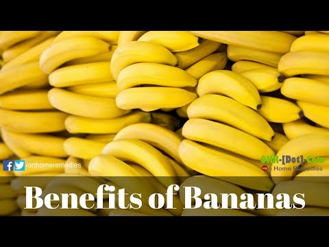If You Eat 2 Bananas Daily, Results will Be Visible in Your Body