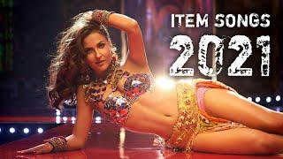 Top 15 Item Songs of Bollywood 2021 | Video Jukebox | Latest Hindi Item Songs | V4H Music