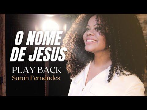 Xxx Mp4 Sarah Fernandes O Nome De Jesus Quot PLAYBACK Quot 3gp Sex