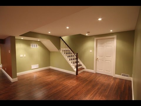 Basement Stairs | Basement Stairs and Railings