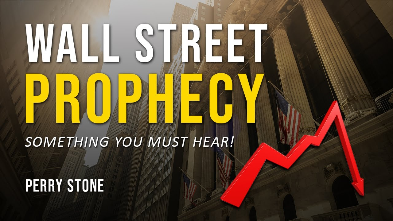 Wall Street Prophecy - Something You Must Hear | Perry Stone