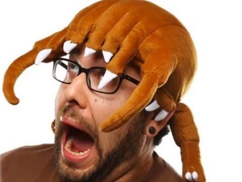 Headcrab Hat And More! -- Game LÜT #1