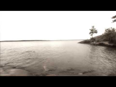 killbear provincial park water    background for acguevara website