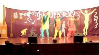 Dhol Yara Dhol, Rut Aa Gayi Re, Rang De.MOV